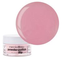 Cuccio French Pink Dip Powder Polish dippipuuteri 14 g