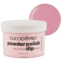 Cuccio French Pink Dip Powder Polish dippipuuteri 163 g