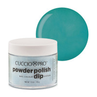 Cuccio Sky Blue Powder Polish dippipuuteri 45 g