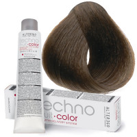 Alter Ego Italy 6/00 Techno Fruit Color hiusväri 100 mL