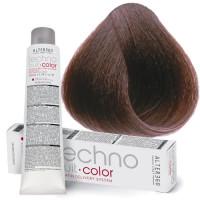 Alter Ego Italy 6/32 Techno Fruit Color hiusväri 100 mL