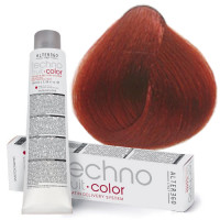 Alter Ego Italy 6/44 Techno Fruit Color hiusväri 100 mL