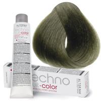 Alter Ego Italy 6/8 Techno Fruit Color hiusväri 100 mL