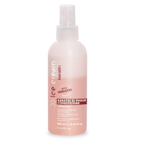 Inebrya Ice Cream Keratin Bi-Phase hoitosuihke 200 mL