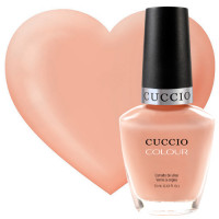 Cuccio Life's A Peach kynsilakka 13 mL