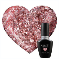 Cuccio Veneer Love Potion No. 9 geelilakka 13 mL