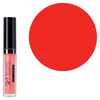 Brilliant Cosmetics Red Kiss 05 Matt Lipgloss huulikiilto 6 mL