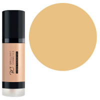 Brilliant Cosmetics Golden Honey 03 Liquid Foundation meikkivoide 30 mL
