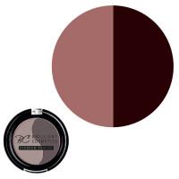 Brilliant Cosmetics Twilight Dark 01 Eyebrow Powder kulmaväri