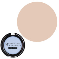 Brilliant Cosmetics Light Rose 12 Eyeshadow luomiväri