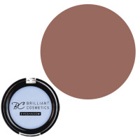 Brilliant Cosmetics Cappuccino 13 Eyeshadow luomiväri