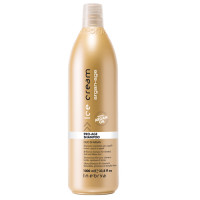 Inebrya Ice Cream Pro-Age Argan shampoo 1000 mL