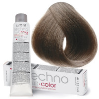 Alter Ego Italy 7/2 Techno Fruit Color hiusväri 100 mL