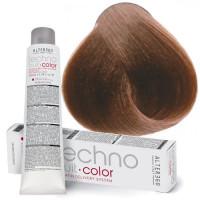 Alter Ego Italy 7/34 Techno Fruit Color hiusväri 100 mL