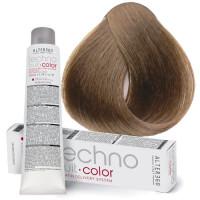 Alter Ego Italy 7/7 Techno Fruit Color hiusväri 100 mL