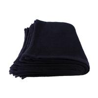 Comair Germany Musta Eye Towel Essentials froteepyyhe 10 kpl