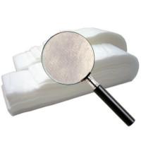 Noname Cosmetics Paksut niskaliinat 400 kpl