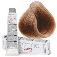 Alter Ego Italy 8/3 Techno Fruit Color hiusväri 100 mL
