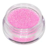 Universal Nails Pinkki glitterpuuteri 5 g
