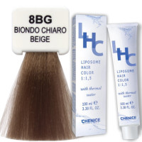 Chenice Beverly Hills 8BG Liposome Color hiusväri 100 mL