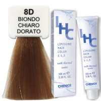 Chenice Beverly Hills 8D Liposome Color hiusväri 100 mL