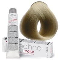Alter Ego Italy 9/00 Techno Fruit Color hiusväri 100 mL