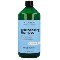 Alter Ego Italy Scalp Ritual Pure Balancing Shampoo 950 mL