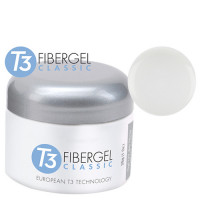 Star Nail Clearly Clear T3 Fibergel UV geeli 28 g