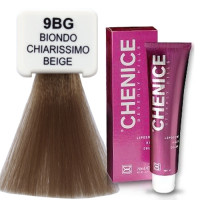 Chenice Beverly Hills 9BG Liposome Color hiusväri 100 mL