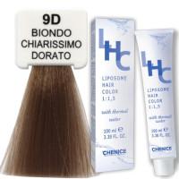 Chenice Beverly Hills 9D Liposome Color hiusväri 100 mL
