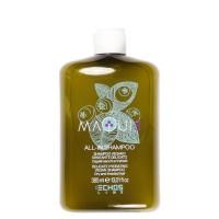 Echosline Maqui 3 All-In shampoo 385 mL