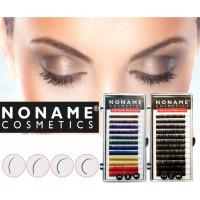 Noname Cosmetics Aloituspaketti ripsienpidennyksiin