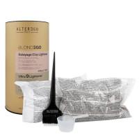Alter Ego Italy BlondEgo Intro Kit vaalennusjauhepakkaus 450 + 500 g