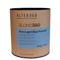 Alter Ego Italy Be Blonde Pure Light Blue vaalennuspuuteri 500 g