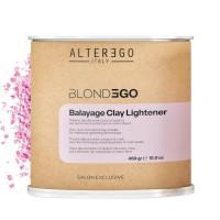 Alter Ego Italy BlondEgo Balayage Clay Lightener vaalennusjauhe 450 g