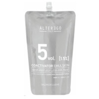 Alter Ego Italy 1,5% Coactivator Emulsion hapete 1000 mL