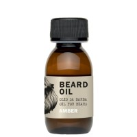 Dear Beard Beard Oil Amber Partaöljy 50 mL