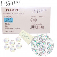 Noname Cosmetics Strassikivet CSS-3 AB 1440 kpl
