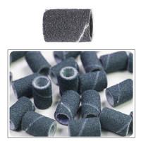 Noname Cosmetics Medium Musta hiontasylinteri 150 grit 100 kpl
