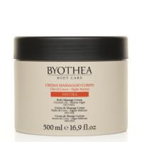Byotea Neutral Massage Cream Coconut & Algae hierontavoide 500 mL