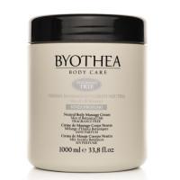 Byotea Fragrance Free Neutral Massage Cream hierontavoide 1000 mL