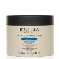 Byotea Cool Effect Cellulite Gel selluliittigeeli 500 mL