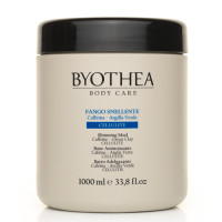 Byotea Slimming Mud Mask vartalonaamio 1000 mL