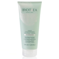 Byotea Foot Smoothing Scrub kuorintavoide jaloille 200 mL
