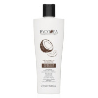 Byotea Nourishing Coconut Bath & Shower Gel suihku- ja kylpygeeli 240 mL