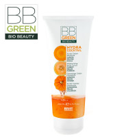 BB Green Bio Beauty Moisturizing Body Scrub vartalokuorinta 200 mL