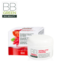 BB Green Bio Beauty Regenerating Face Cream kasvovoide 50 mL