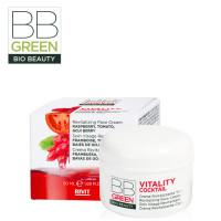 BB Green Bio Beauty Regenerating Face Cream kasvovoide 70 mL