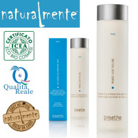 Naturalmente Breathe Mango Light Peeling kasvokuorinta 200 mL