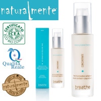 Naturalmente Breathe Brightening Treatment Illuminating Serum seerumi 50 mL